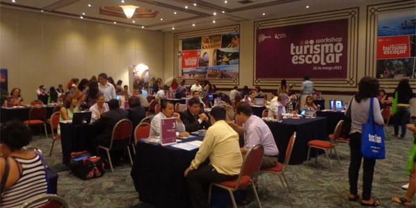 MINCETUR: Feria de Turismo Escolar y Universitario el 18 de junio en Lima