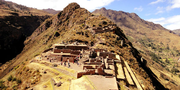 Pisac Cusco Perú