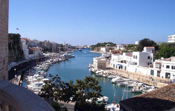 Ciutadella de Minorca