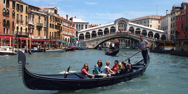 Europa Venecia