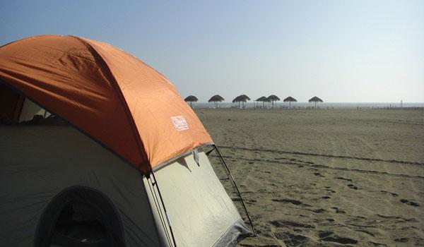 Playas del sur de Lima