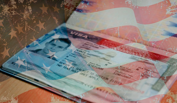Visa USA-Perú
