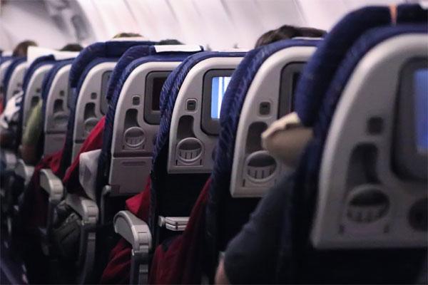 SeatGuru Asientos de avión cómodos