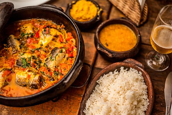 Cocina Brasilera