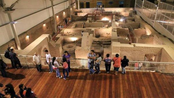 Museos de noche Lima