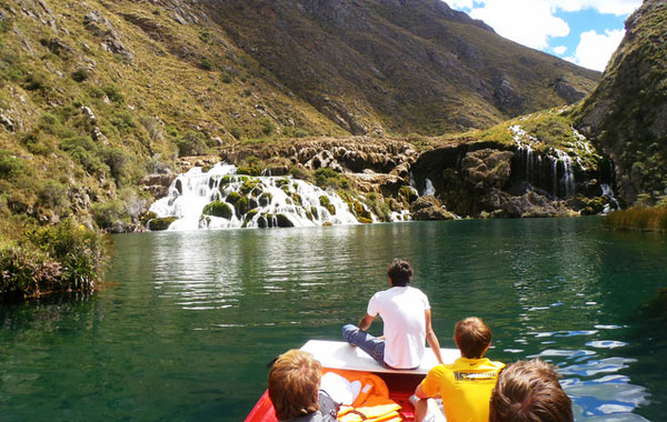 Reserva Nor Yauyos Cocha
