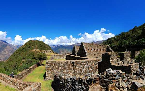 Telefericos Peru