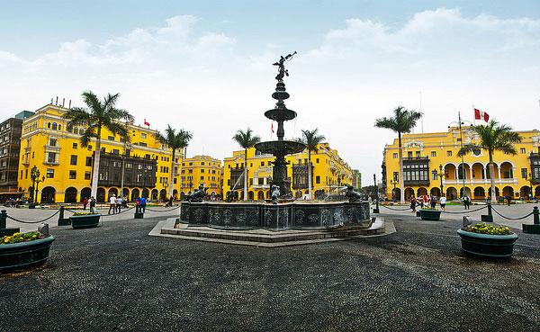Lima: la ciudad de Latinoamérica más visitada durante el 2015
