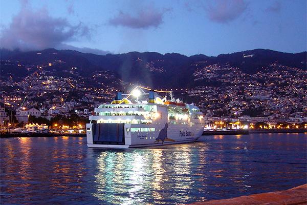 Madeira Funchal