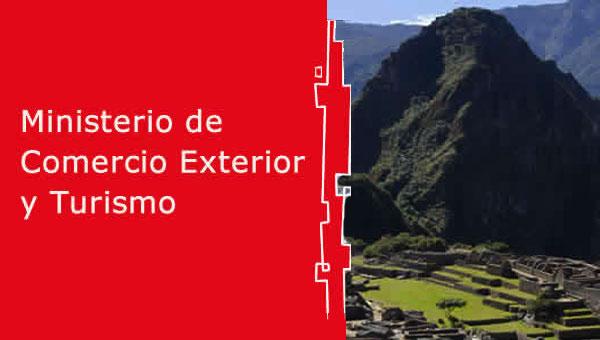 Seminarios turísticos para fortalecer nuevas rutas turísticas en norte, sur y centro del Perú
