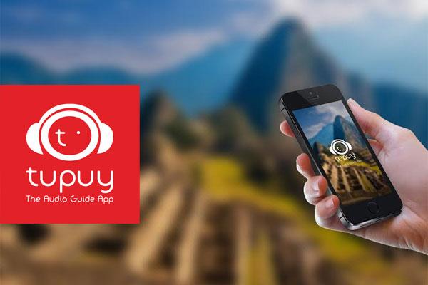 Tupuy app movil