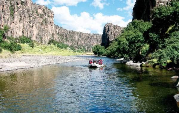 Turismo Espinar Cusco