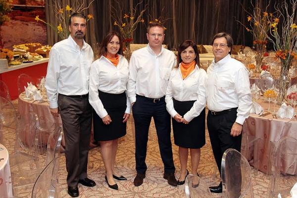 Belmond, colección de hoteles de lujo, celebró Día del Cliente en Lima