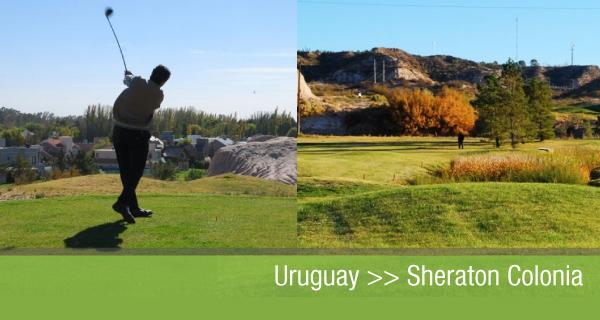 Uruguay Circuito de Golf