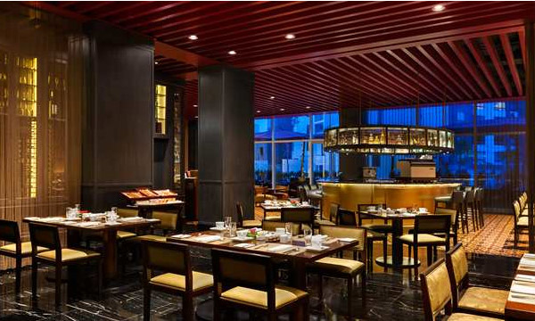 Social restaurante bar Hilton Lima