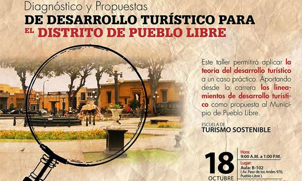 Turismo en Pueblo Libre