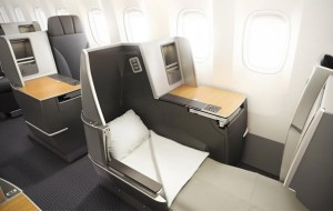 American Airlines: comodidad y servicio en su Boeing 767-300 reacondicionado