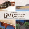 Conferencia: Lima, del pasado al futuro en San Marcos