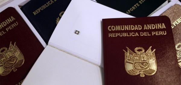 Viajar sin Visa por el Mundo para peruanos