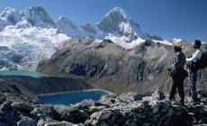 El País: en la fabulosa Cordillera Blanca de Perú