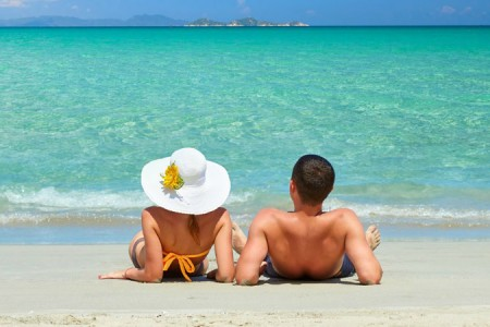 Playas del caribe entre los destinos favoritos de las parejas peruanas