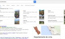 Destinations: Google innova en el sector turismo con su nueva app móvil