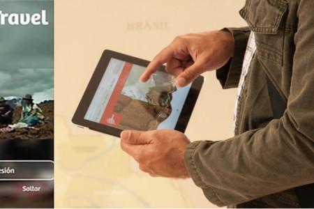 Peru Travel Apps: Directorio de Aplicaciones