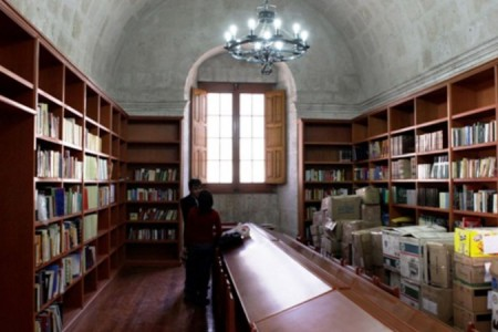 Arequipa abre una ruta turístico cultural sobre Mario Vargas Llosa