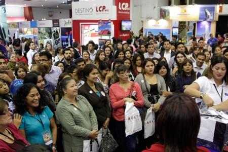 Récord de ventas en el Salón Internacional de Turismo 2016
