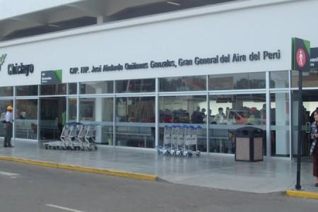 Copa Airlines inicia vuelos directos entre ciudad de Panamá y Chiclayo