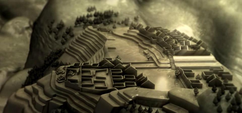 Game of Thrones: mira el opening donde figura Machu Picchu