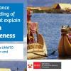 Mincetur publica 10 factores de competitividad turística con la OMT