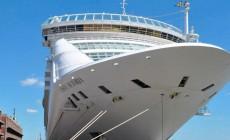 Más de 300 mil tripulantes de cruceros llegaron a Uruguay en temporada 2015 – 2016