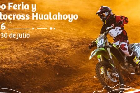 IX Expo Feria y campeonato de Motocross Hualahoyo 2016