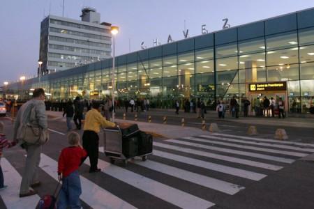 Recomendaciones para viajar en Fiestas Patrias por el Aeropuerto Jorge Chávez de Lima
