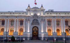 Congreso de la República: integrantes de la Comisión de Comercio Exterior y Turismo