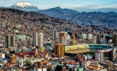 Viajero: acompaña a la selección de fútbol al partido en La Paz Bolivia