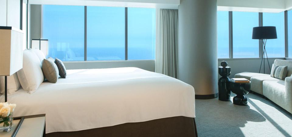 El JW Marriott Lima lanza un paquete romántico para este mes