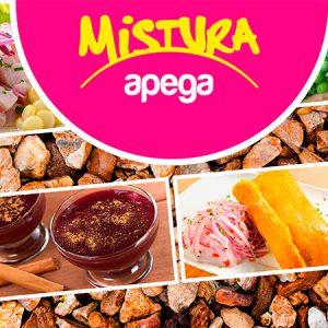 Todo sobre Mistura, la Feria Gastronómica Internacional de Lima