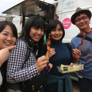 Más de 35 mil turistas extranjeros llegarán para la feria gastronómica Mistura 2016