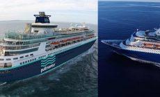 Durante la temporada 2017: Pullmantur Cruceros aumenta en un 40% su capacidad en Latinoamérica