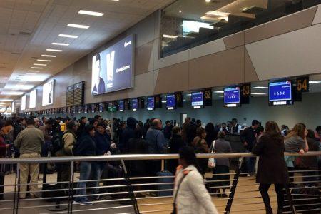 APEC 2016: Lima Airport Partners recomienda tomar precauciones durante su estadía en el Aeropuerto Internacional Jorge Chávez