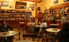 Descubre El Cordano: el bar más antiguo de Lima