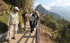 Compra tus entradas para visitar el 2017 el Camino Inca y Machu Picchu