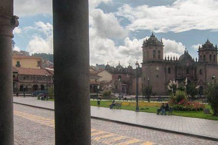 Cusco: postales en modo Instagram