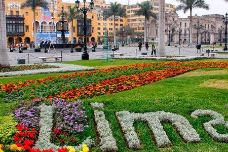 Feria Internacional de Turismo de Lima en octubre del 2017