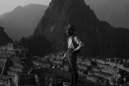Descubre Machu Picchu con las fotografías de Martín Chambi
