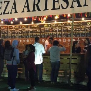 Mistura: ruta de bares para el fin de semana