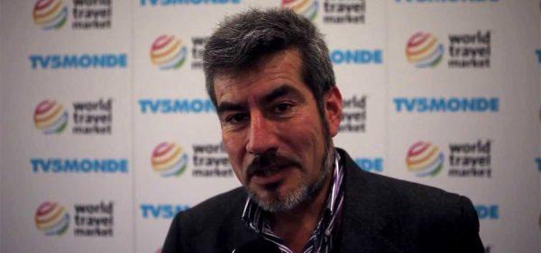 Roger Valencia es el nuevo Vice Ministro de Turismo