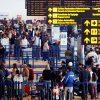 Cusco y Santiago de Chile son los destinos más visitados por los pasajeros del Jorge Chávez